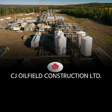 Oilfield Website